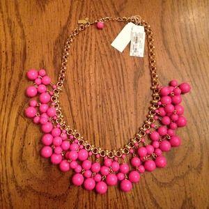 Kate Spade Bubble Necklace