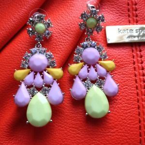 PM Editor Pick! Statement earrings