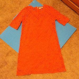 orla kiely Dresses & Skirts - Orla Kiely crochet dress