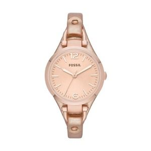 Fossil Accessories - SOLD - Fossil Georgia Rose Watch 2
