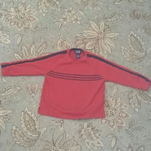 Class Club Other - Toddler Boy Red Sweater