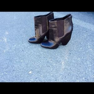 Rachel Roy Boots