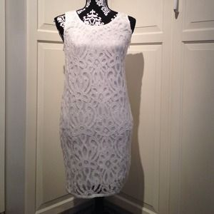 LOFT Dresses & Skirts - Nwt Loft lace dress