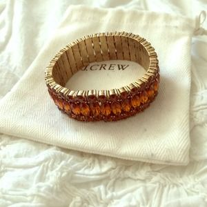 Beautiful J.Crew Bracelet