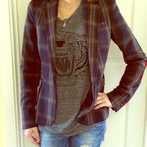 Zara Jackets & Blazers - Zara blazer