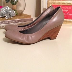 Jessica Simpson Shoes - Jessica Simpson wedges size 7.5