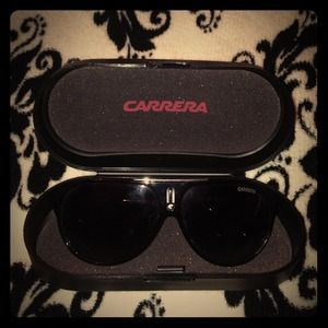 Accessories - Carrera sunglasses, AUTHENTIC never been used