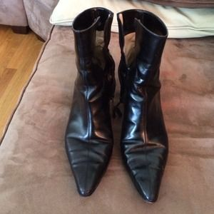 manolo blahnik boots 38