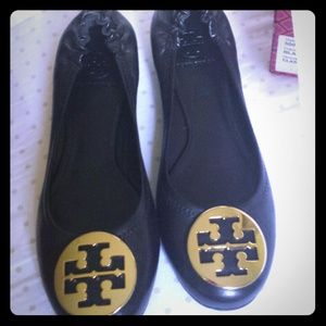 Reva shoes tory Burch