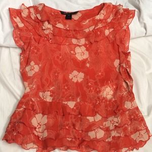 Stunning MARC by Marc Jacob Blouse