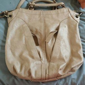 Handbags - Cute Tan Purse