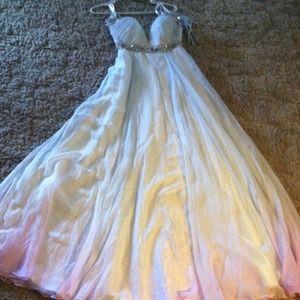 Tony Bowls Dresses & Skirts - Tony Bowls NWT prom / pageant dress