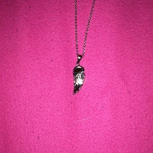 Necklace! :)