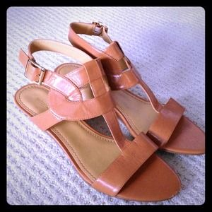 Nine West Shoes - Ankle strap sandals