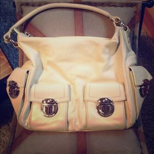 Marc Jacobs Multi-Pocket Hobo
