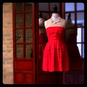 ark & co Dresses & Skirts - ARK & CO Light Red Dress