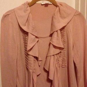 """FLASH SALE"" Sweater blouse"