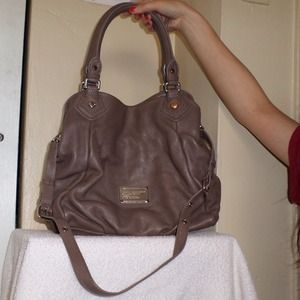 Marc by Marc Jacobs Classic Q Fran Small Shopper