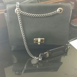Lanvin Happy medium flap bag