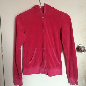 Authentic Juicy Couture sweater
