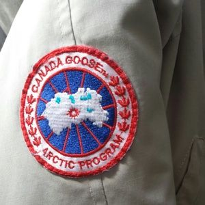 Canada Goose Expedition Clothing Outfitters Jackets & Coats - ***Canada Goose down Artic
