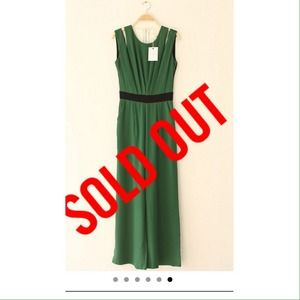 Oasap Dresses & Skirts - [SOLD OUT] nwt OASAP jumpsuit