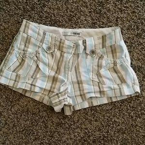 Other - Dressy shorts