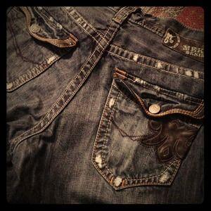 MEK Denim Other - Men's jeans MEK 💯‼️