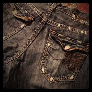 Men's jeans MEK ‼️