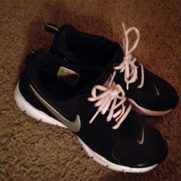 b27c6767cf05 Nike Shoes - Super cute nikes ❤ 👟