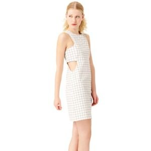 Saturday by Kate Spade shape shifter dress