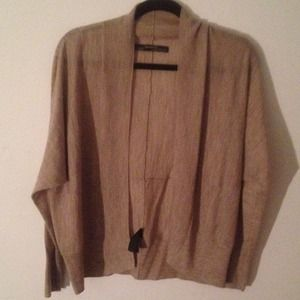 All Saints wool sweater