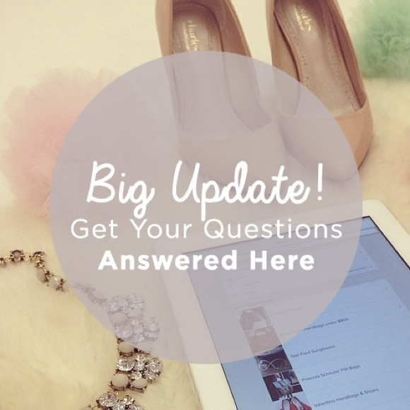 Other - Get the Scoop on Some Important Updates!
