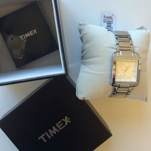 Timex Starlight Collection Watch -NEW!