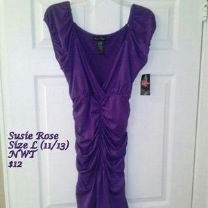 Dresses & Skirts - REDUCED: $8! Spring/Summer/Date Night dress