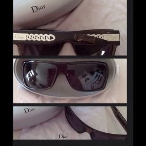 Dior Authentic Sunglasses
