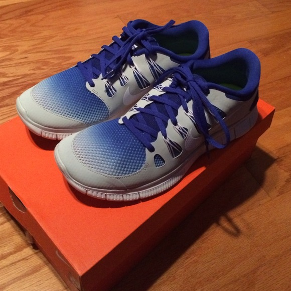 Nike Free Run 5.0 Breathe Mens