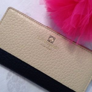 Kate Spade Stacy Southport Avenue Wallet