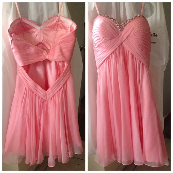 Mia Bella Prom Dresses 113