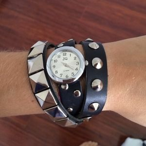 Nasty gal wrap around watch