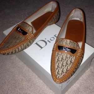 Dior Loafers (female)