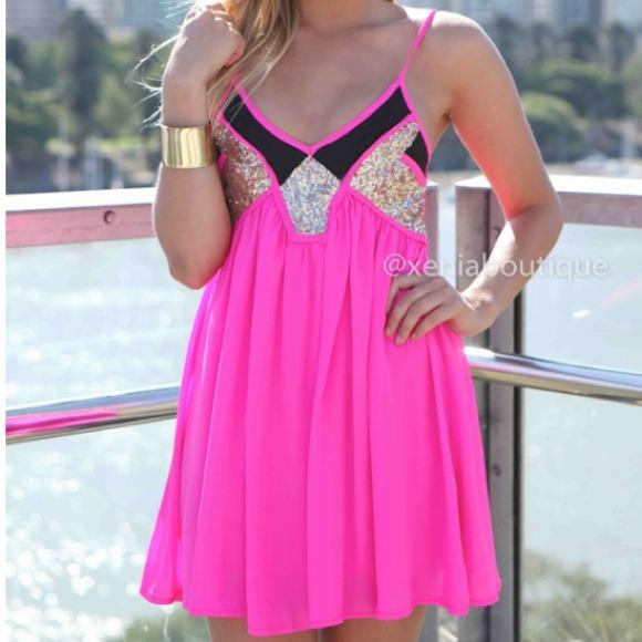 Cute Boutique Dresses