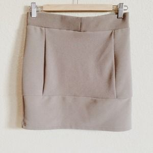 H&M Dresses & Skirts - NWT! H&M Mini Skirt