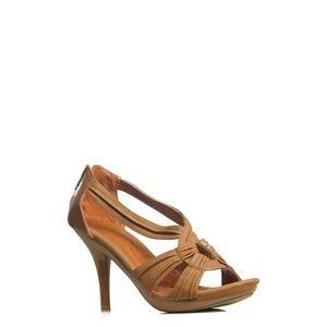Brand New in Box Tan Sandals