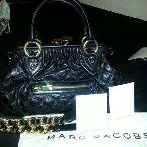 Marc Jacobs large Stam