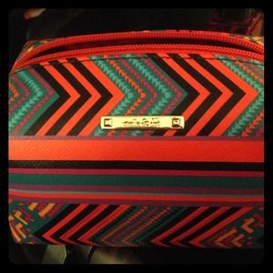 Stella and dot makeup bag NWOT