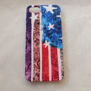 Free people iPhone 5 case