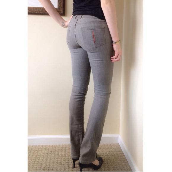 DENIM - Denim trousers Radcliffe 77vcTVg