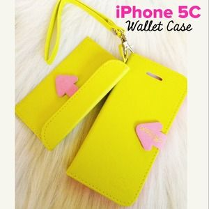 iPhone 5C Case Cover