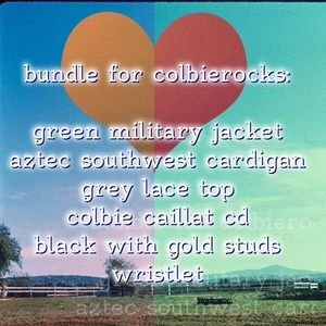 Other - 🎀bundle for colbierocks🎀
